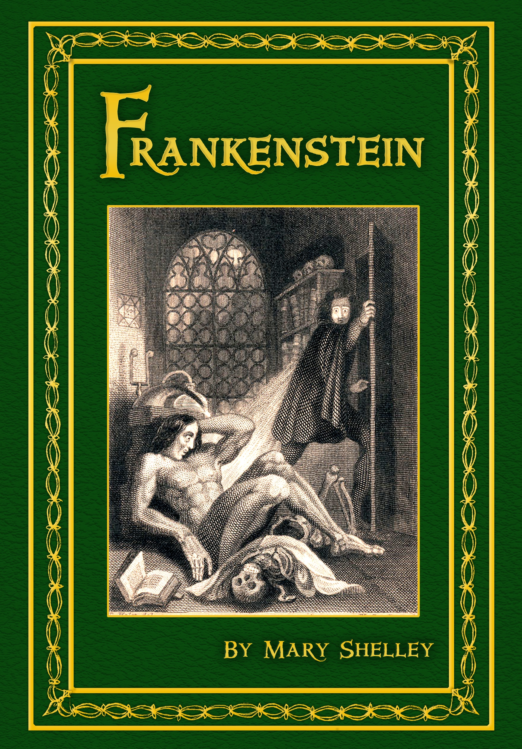the monster within victor in frankenstein a novel by mary shelley 12102018 a summary of chapters 9–10 in mary shelley's frankenstein  these chapters contain some of the novel's  the gap between the monster and victor,.