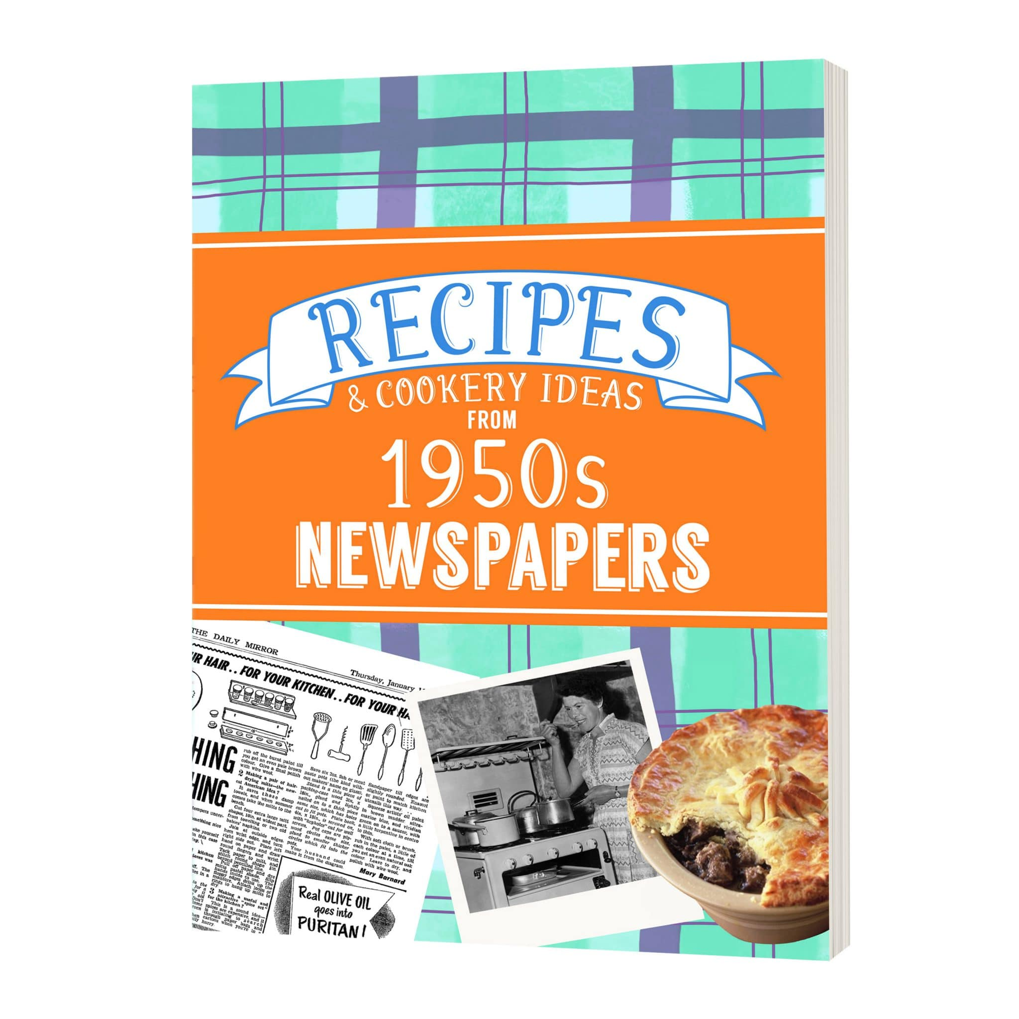 Personalized softback recipe book signature gifts previous forumfinder Choice Image