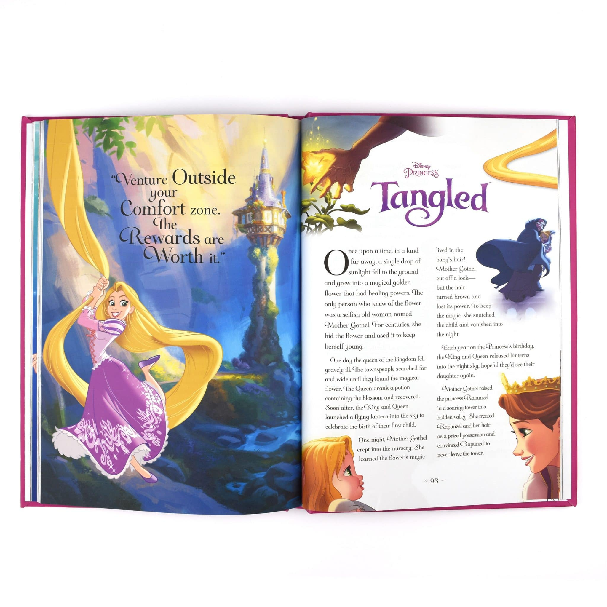 Disney Info Sites: The Personalized Disney Princess Ultimate Collection